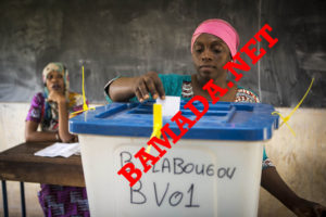 "Commune III de Bamako : Bakary Diarra dit Abe contre El Hadj Cheick Oumar Gadjigo dit ""Le Chah"" au second tour"