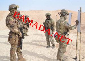 """Mali : la force """"Takuba"""" sera-t-elle efficace contre les djihadjistes ?"""