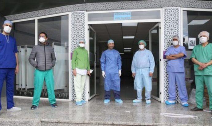 Coronavirus au Maroc: 30 nouveaux cas annoncés à 22h00, 791 au total