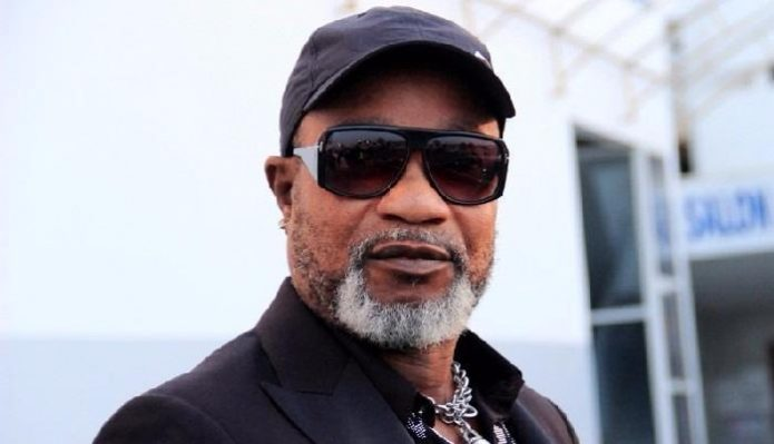 Koffi Olomide : l'artiste en concert live sur facebook (vidéo)