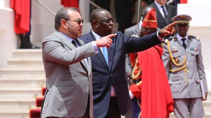 Coups de fil de Mohammed VI à Macky Sall et Ouattara, l'Afrique prépare sa propre riposte