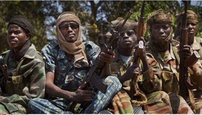 RCA : violent accrochage entre les différents éléments coalisés du FPRC à Ndélé