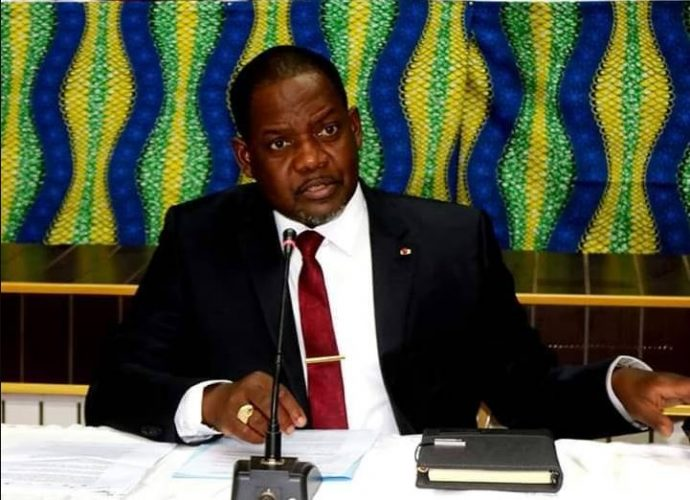 Léger remaniement du gouvernement centrafricain