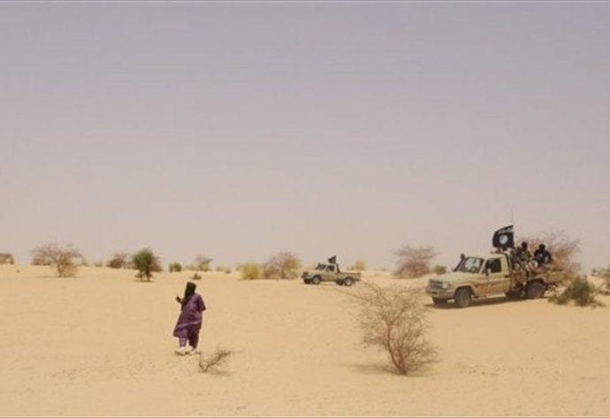 """Niger: 4 militaires nigériens et 63 """"terroristes"""" tués dans des combats (officiel)"""