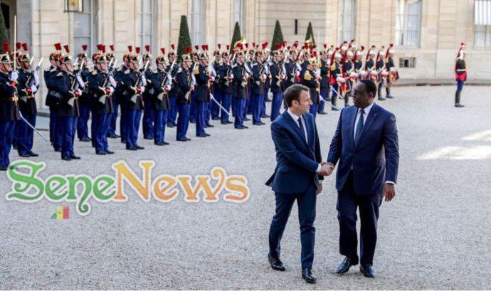 COVID-19 : quand une note diplomatique française prédit la chute de certains Etats africains