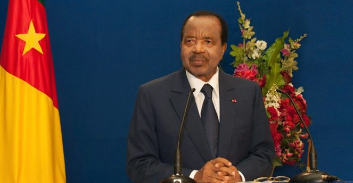 Cameroun: Paul Biya, 32 jours de silence en dépit du message de l'OMC