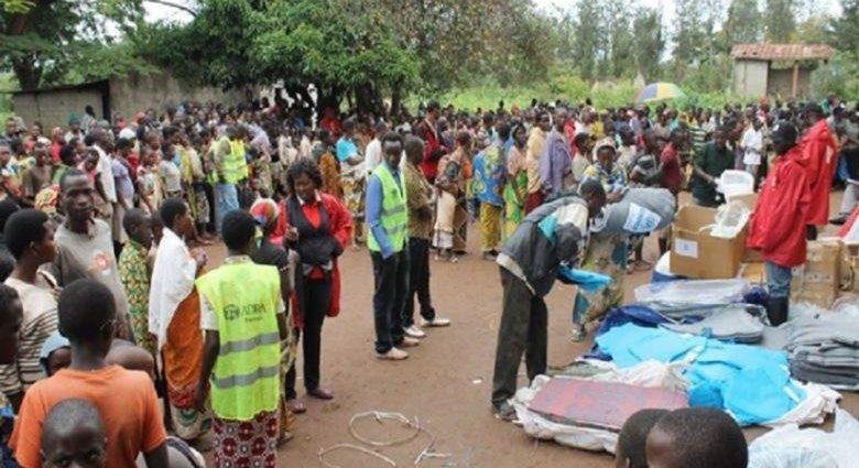 Nigeria : un camp de déplacés chrétiens à l'heure du Coronavirus