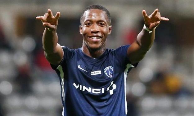 Foot Afrique Paris FC-Coronavirus : En contact avec un adversaire testé positif, Samuel Yohou était inquiet