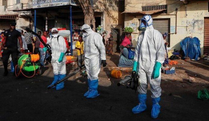 Fatick – Coronavirus : 65 personnes placées en quarantaine, dont 34 d'une même concession