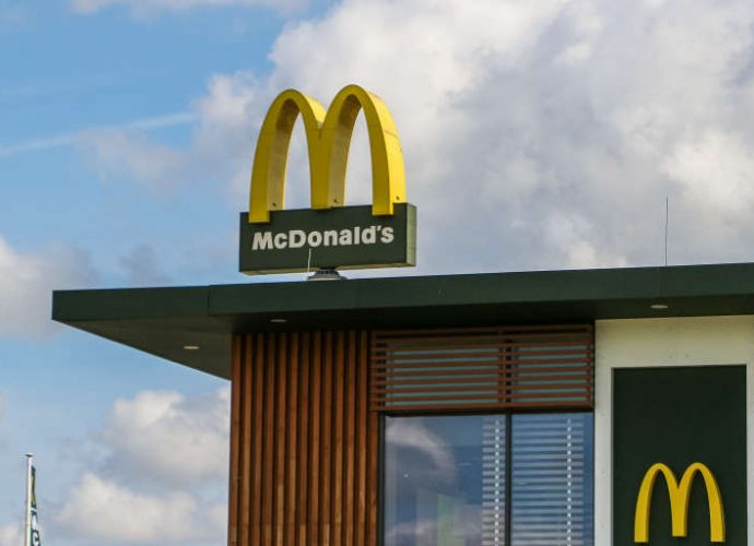 McDonald's poursuivi pour « harcèlement sexuel systématique »
