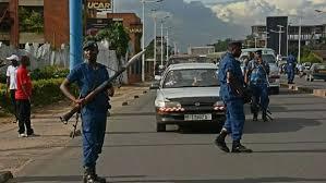 Élections au Burundi: la société civile s'inquiète du risque de violences