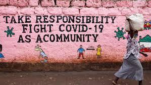 Covid-19 : l'Afrique subsaharienne lutte contre la stigmatisation des malades et des soignants