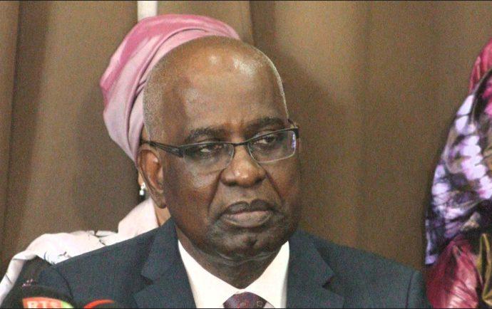 Me Malick Sall, ministre de la Justice: « Le bracelet électronique n'est pas une obligation » (ENTRETIEN)