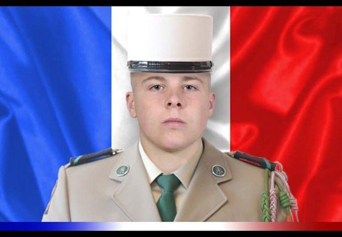Un deuxième soldat français tué au Mali en 4 jours
