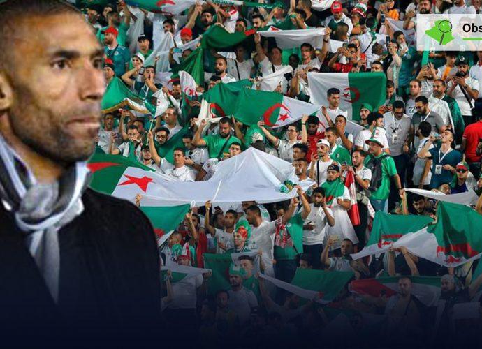 Algérie : Après Riyad Mahrez, Abdeslam Ouaddou s'attire les foudres des Marocains
