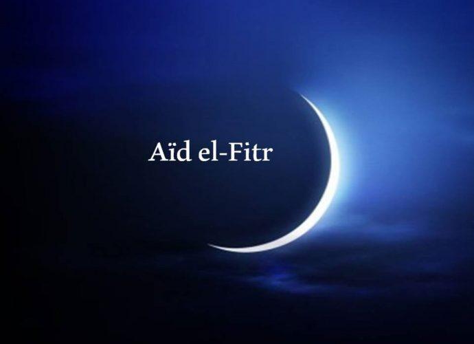 La date de l'Aïd el-Fitr 2020 en France annoncée (CTMF)