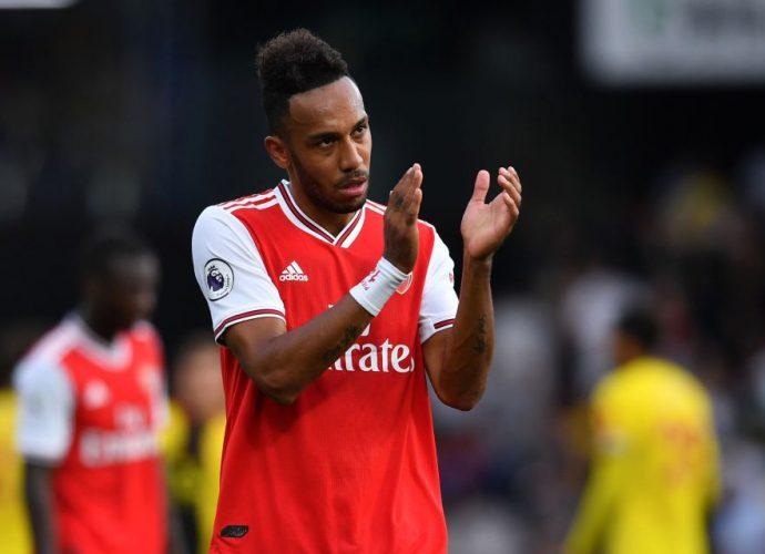 Angleterre Arsenal : Pour un ancien du club, personne n'en voudra à Aubameyang s'il décide de partir