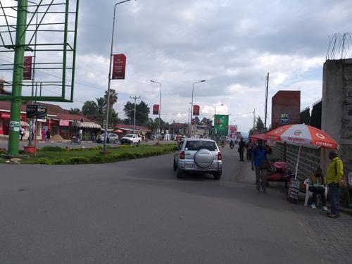Covid-19 : la société civile de Goma salue les mesures prises pour freiner les contaminations locales
