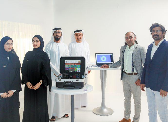 Covid-19: les Émirats Arabes Unis annoncent un test rapide par laser et à la seconde