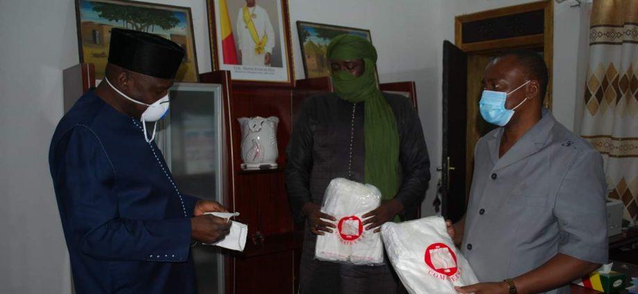 L'Office du Niger et la lutte contre le Covid-19 : En conscience et en responsabilité
