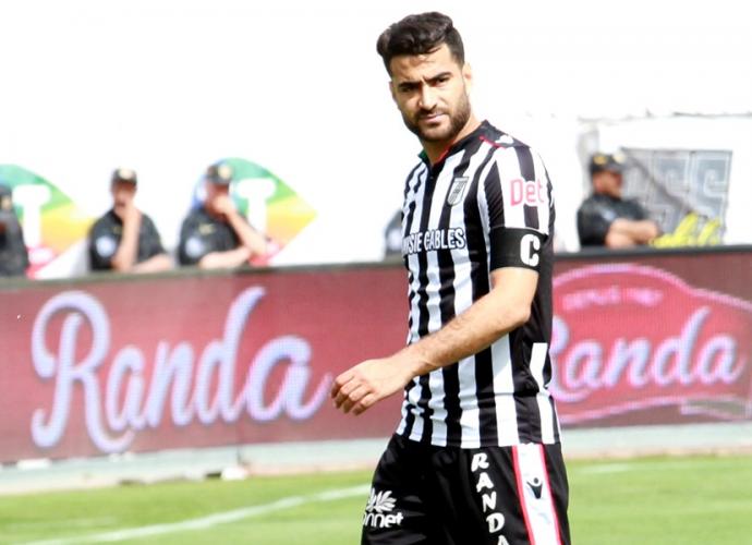 Afrique Club Sportif Sfaxien : Hamza Mathlouthi sur le départ ?
