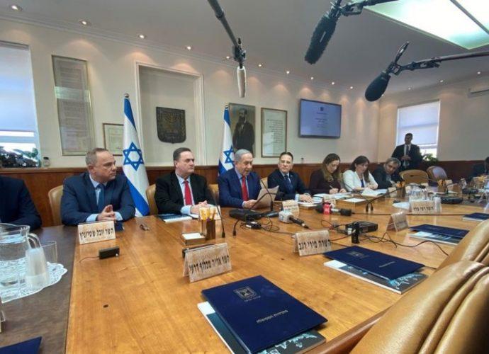 En Israël, 10 ministres d'origine marocaine dans le nouveau gouvernement : un signe d'ouverture ?