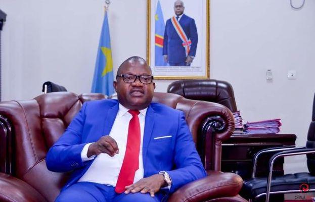 RD Congo : un ministre perd son immunité !