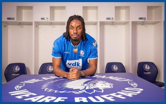 Afrique Jordan Botaka : Au Club de Bruges, « ils m'ont laissé tomber »