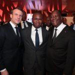 La France signe l'acte de décès du Franc CFA (UEMOA)