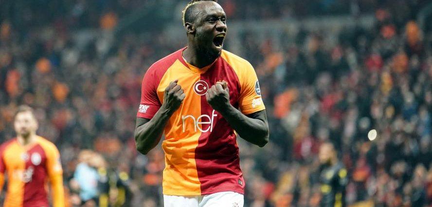 Afrique Mbaye Diagne : Le Sénégalais prêt à tout pour rester à Galatasaray ?
