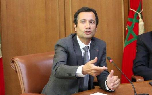 Covid-19 : le Maroc perd 100 millions d'euros par jour de confinement
