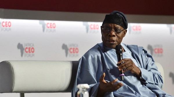 """Affaire Adesina : """"L'Afrique devrait se lever…"""" (Obasanjo)"""