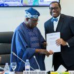 BAD: 11 anciens présidents africains se prononcent pour Adesina