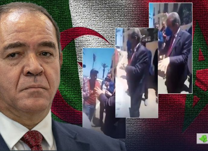 Algérie : Sabri Boukadoum convoque l'ambassadeur du Maroc