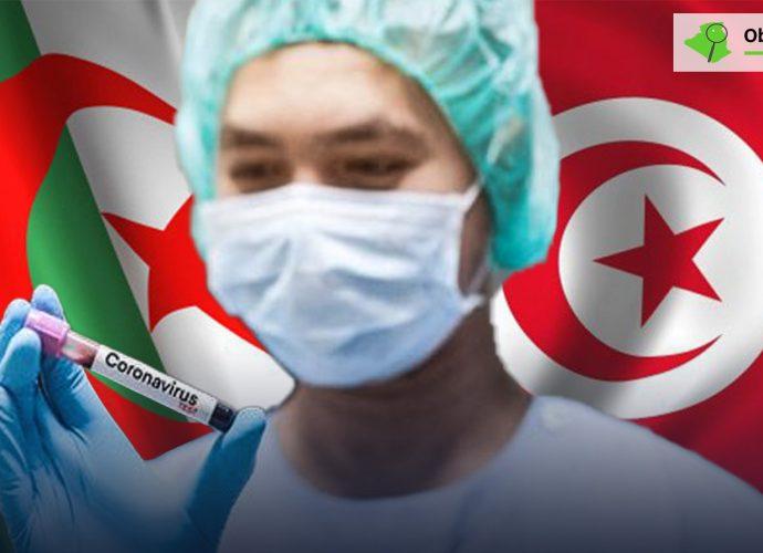 Algérie-Tunisie : Coopération commune pour la lutte contre le coronavirus