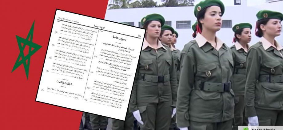 Base militaire marocaine à la frontière avec l'Algérie : Les précisions des FAR
