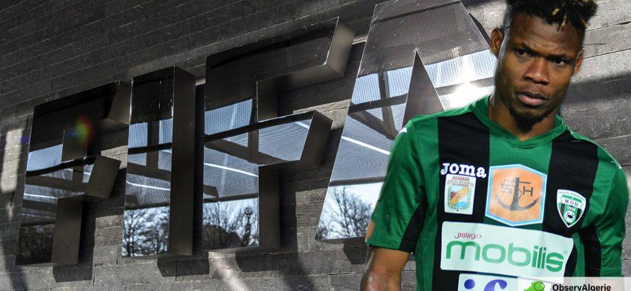 MO Bejaia : La FIFA rend son verdict dans l'affaire de Jacques Bessan