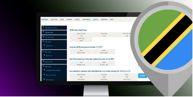 COMMUNIQUE Reputable Sports Betting Sites in Tanzania