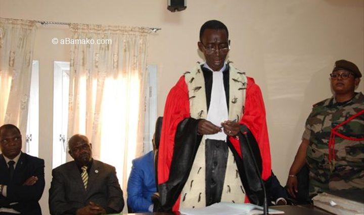 200 millions ou le record des cautions en justice au Mali