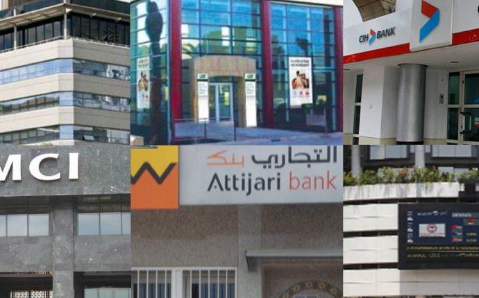 Fitch révise à la baisse les perspectives de 3 banques marocaines
