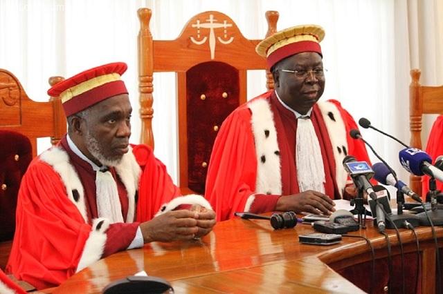 TOGO : L'indépendance de la justice à l'épreuve du juge constitutionnel.