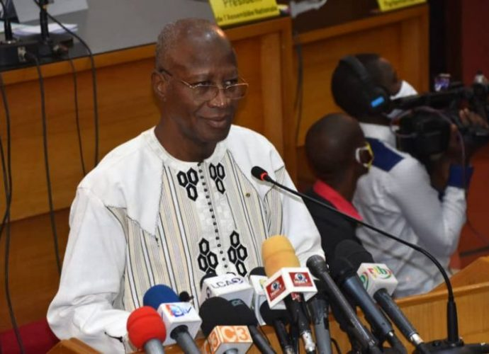 Burkina Faso : Le Premier ministre fait le bilan de santé de la nation