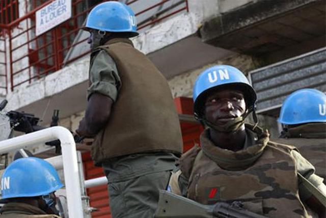 Togo: aux avant-postes de la guerre contre les jihadistes (REPORTAGE)