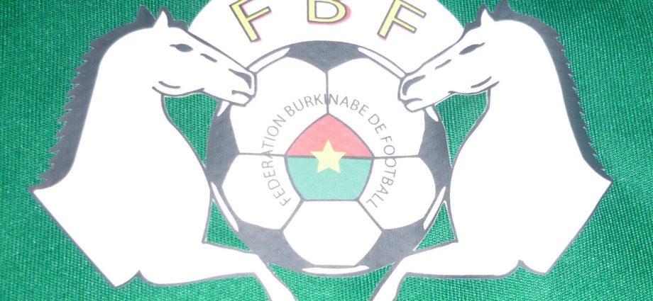 Afrique Burkina Faso : une date pour les élections à la fédération de foot