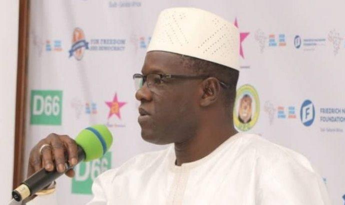 Présidentielle au Burkina Faso : L'ADF/RDA contre « une élection bâclée et parcellaire »