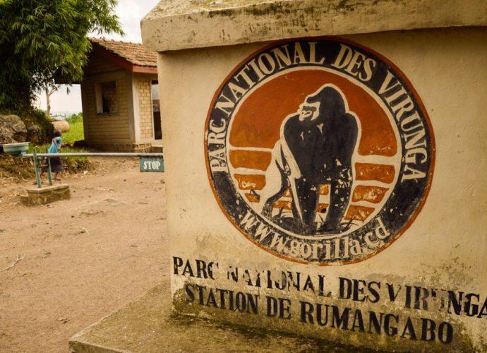RDCongo: la Lucha en lutte contre le parc des Virunga