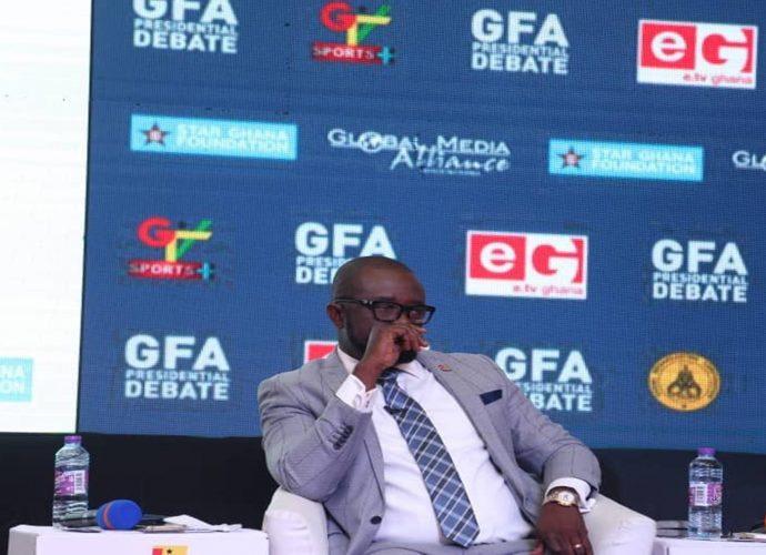 Afrique Ghana : La Fédération pense déjà à l'après Coronavirus