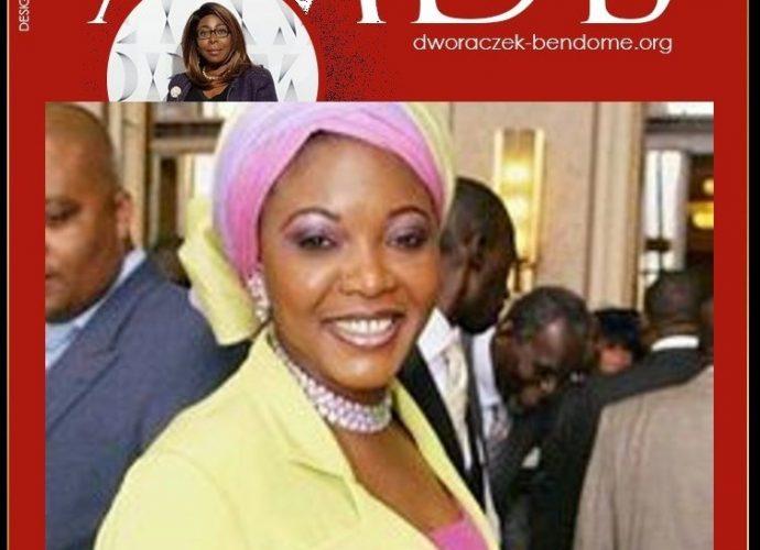 Congo Brazzaville | Hommage : Un musée Édith-Lucie Bongo Ondimba à Oyo