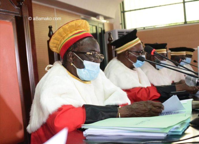Résultats définitifs des législatives 2020 : La Cour constitutionnelle mise à nu par son arrogance