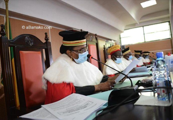 Verdict de la cour constitutionnelle : 30 députés ressuscités dans 7 circonscriptions électorales